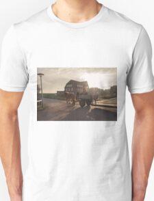 Transport Unisex T-Shirt