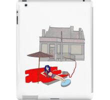 puzzle box iPad Case/Skin