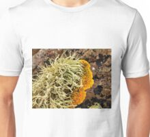 Lichen and Seaweed Unisex T-Shirt