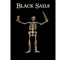 Black Sails Photographic Print