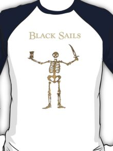 Black Sails T-Shirt