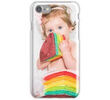 Cake Smash iPhone Case/Skin