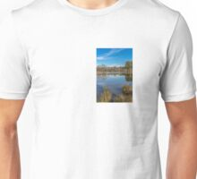 Fort Yargo State Park Unisex T-Shirt