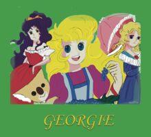 Georgie Baby Tee