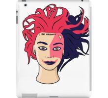 iLoveMakonnen iPad Case/Skin