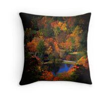 Fall Majesty Upgrade Throw Pillow