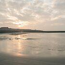 Sunset by Alex Chartonas