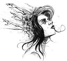 Peace of Mind by oscarbodin