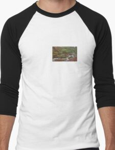 Boggs Creek Men's Baseball ¾ T-Shirt