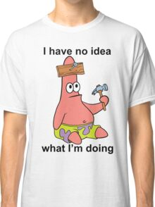 No Idea Patrick Classic T-Shirt