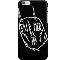 Father iPhone Case/Skin