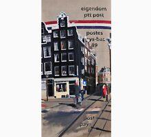Letter from Amsterdam Unisex T-Shirt