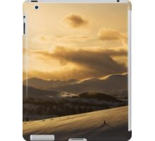 The Scottish Mountains iPad Case/Skin