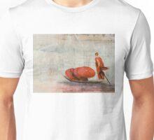 The way of Tibetan monks Unisex T-Shirt