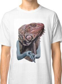 LizardKiller Classic T-Shirt