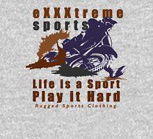 Extreme Biking Unisex T-Shirt