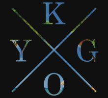 Kygo by Keeters23