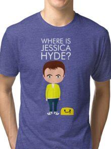 Arby Tri-blend T-Shirt