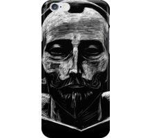Cervantes iPhone Case/Skin