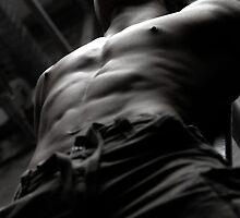 Body Image by Tony Ryan