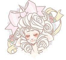 Lamby ♥ by boosur