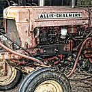 Allis-Chalmers by Patricia Montgomery