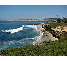 La Jolla • The Jewel Photographic Print