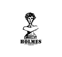HOLMES by realaguss