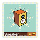Speaker by Tordo
