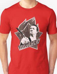 HOMME4 Unisex T-Shirt