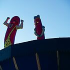 Maurie + Flaurie by Arlene Zapata