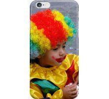 Cuenca Kids 581 iPhone Case/Skin