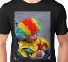 Cuenca Kids 581 Unisex T-Shirt