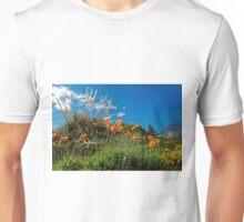 Celebrating Spring Unisex T-Shirt