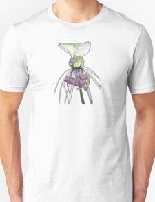 Bat FlowerTee Shirt Series 2 T-Shirt