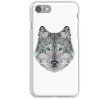 Wolf in Stills iPhone Case/Skin