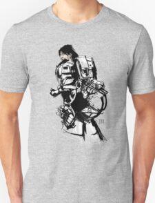 Robot -Girl T-Shirt