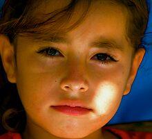 Pensive Eyes by patti4glory