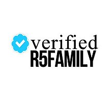 Verified R5Family - R5 by r5paradise