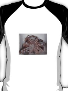 Frozen Octopus T-Shirt