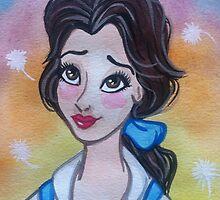 Princess Belle by Carotoki