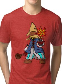 Vivi Ornitier Celtic Tri-blend T-Shirt