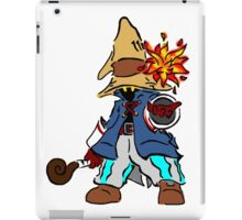 Vivi Ornitier Celtic iPad Case/Skin