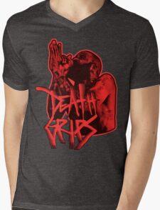 Death Grips   MC RIDE Mens V-Neck T-Shirt