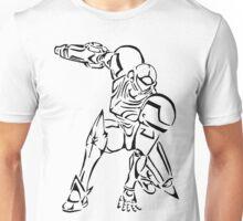 Samus Aran Celtic Unisex T-Shirt