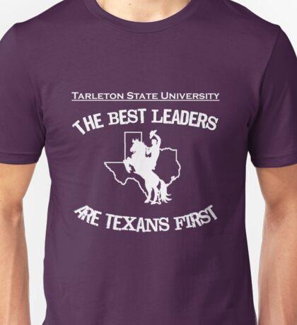 Tarleton Leaders Unisex T-Shirt