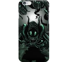they mostly come out at night iPhone Case/Skin