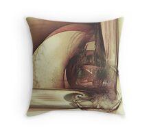 LifeInTheShadows Throw Pillow