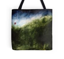 it loves me and i love it back... Tote Bag