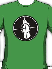 QuasiTarget! T-Shirt